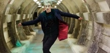 Peter Capaldi quitte la série Doctor Who
